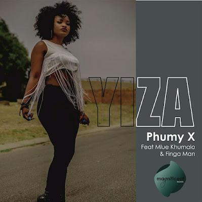 Phumy X Ft. Mlue Khumalo & Finga Man - Yiza