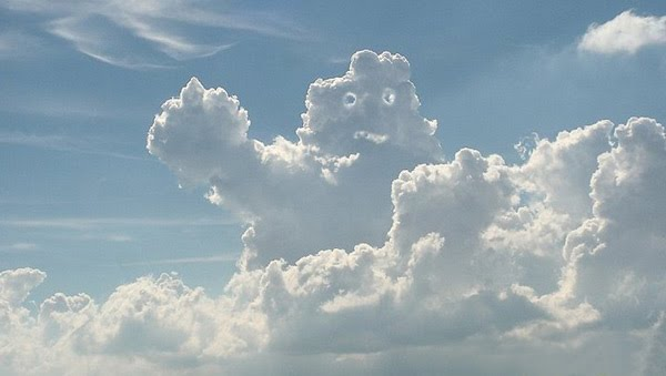 Что в Облаке тебе моем?...