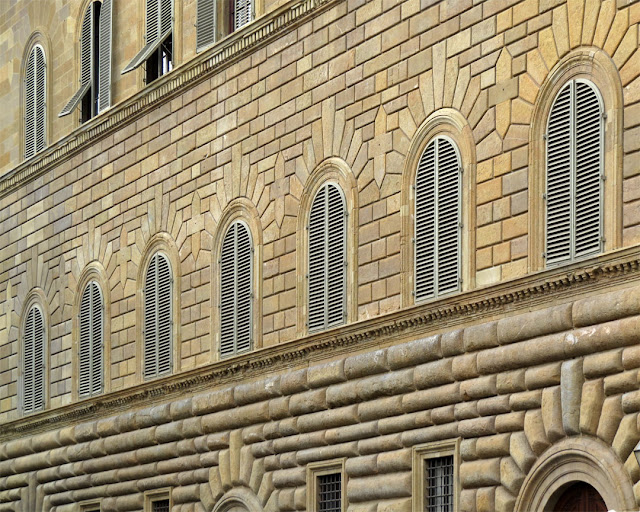 Palazzo Gondi, Piazza San Firenze, Florence