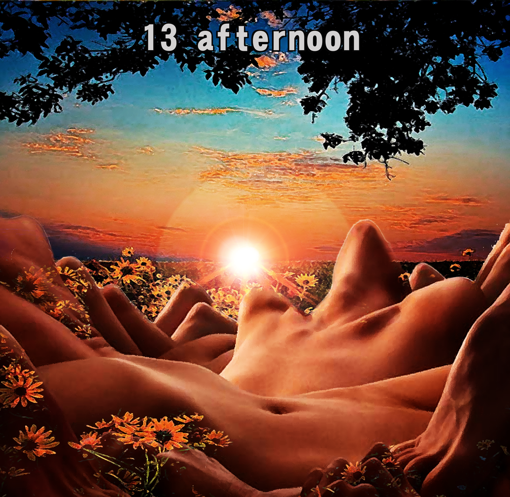 13 afternoon VOL. 634