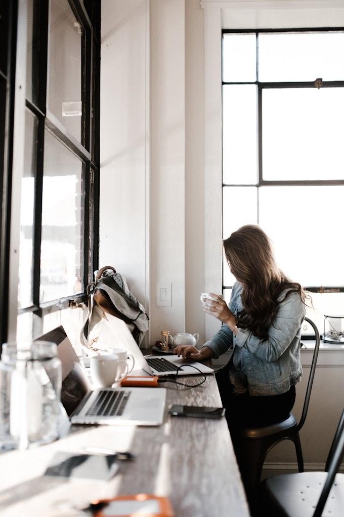 Menjadi Wanita Karier, Siapa Takut?