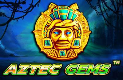 Demo Slot Aztec