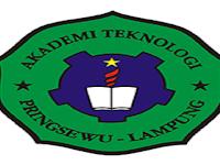 PENDAFTARAN MAHASISWA BARU (ATP-PRINGSEWU) 2021-2022