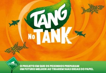 Cadastrar Promoção Tang no Tank 2021 Prêmios 30 Mil Reais - Participar Concurso e Ganhadores