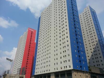 Green pramuka city hunian strategis dan nyaman di pusat kota 4