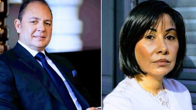 Con soborno del multimillonario venezolano Raúl Gorrín fue costeado en España inmueble de la extesorera chavista Claudia Díaz Guillén y su marido