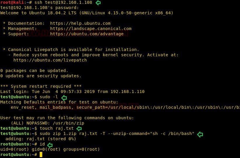 how to crack wifi password using cmd in ubuntu