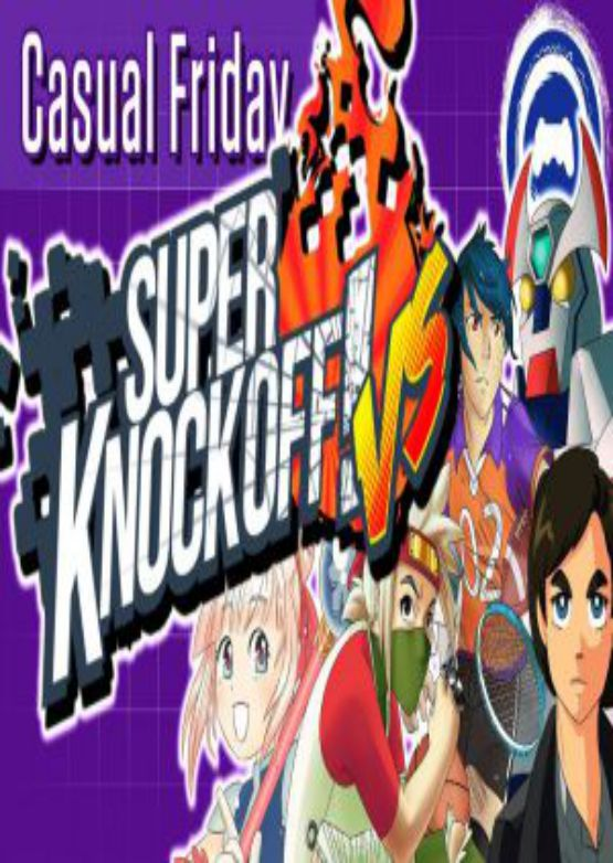 Download Super KnockOff VS game for PC