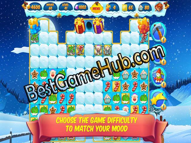 Santas Holiday Full Version Torrent Game Download