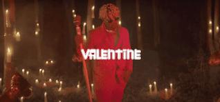 VIDEO | Rayvanny - Valentine | Mp4 Download