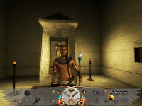 Videojuego Egypt III - The Egyptian Prophecy