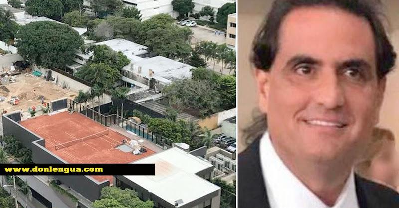 Alex Saab permanecerá encarcelado en Cabo Verde hasta ser llevado a los Estados Unidos