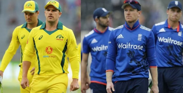 Australia and England cricket boards to lose millions of Dollars and Euros due to Coronavirus outbreak 2020 in hindi