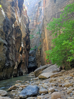 The Narrows
