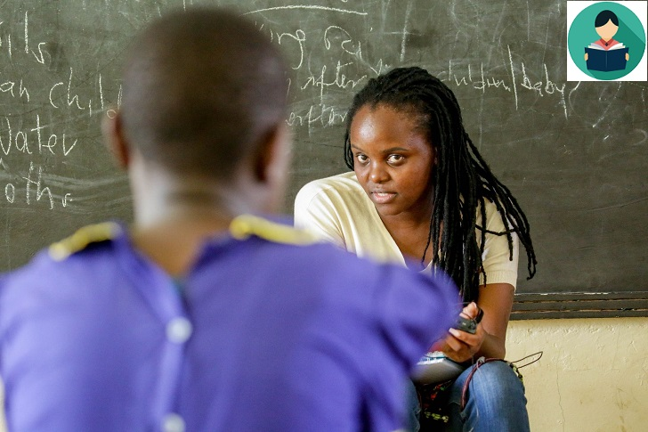 Why teachers and parents must learn to treat adolescents differently.