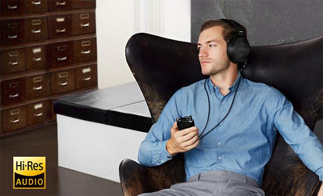 【攝影知識】搞懂各種音訊接頭,耳機、麥克風輸入輸出全搞定 - Sony Signature 系列是 4.4mm TRRRS 的焦點