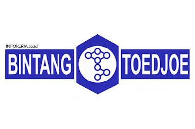 Info Kerja Bagian QA Analyst PT. Bintang Toedjoe Pulogadung