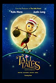 Watch Tall Tales from the Magical Garden of Antoon Krings Online Free 2019 Putlocker