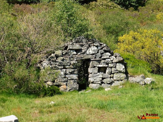 Cabaña Braña de Cuevas