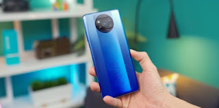 Ini beneran HP Xiaomi?? - Review Mi 11 Lite Indonesia!