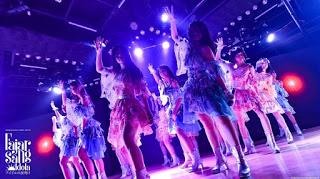 JKT48 Setlist Idol no Yoake (Fajar Sang Idola)