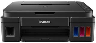 Télécharger Canon Pixma G3500 Pilote Gratuit Pour Windows Linux et Mac