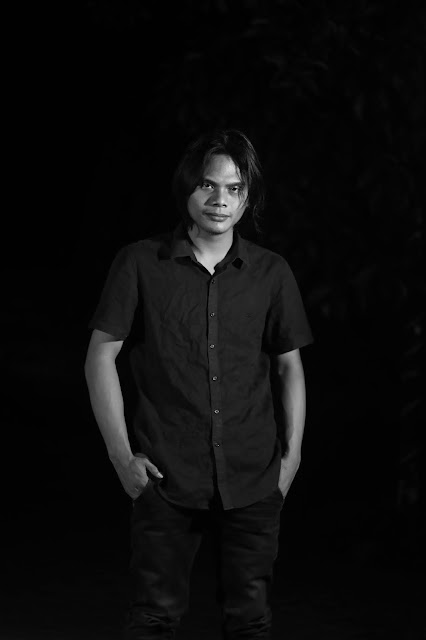 Sunaryo JW, Penyair yang Berubah Haluan Menjadi Seorang YouTuber