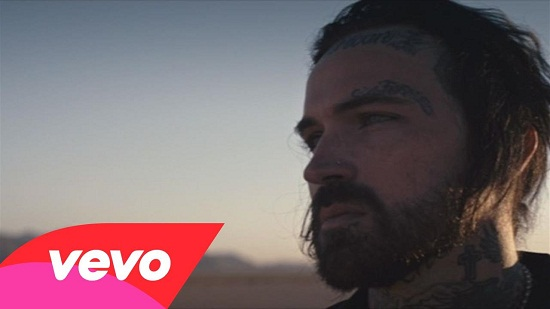 Yelawolf - Devil In My Veins [Vídeo]