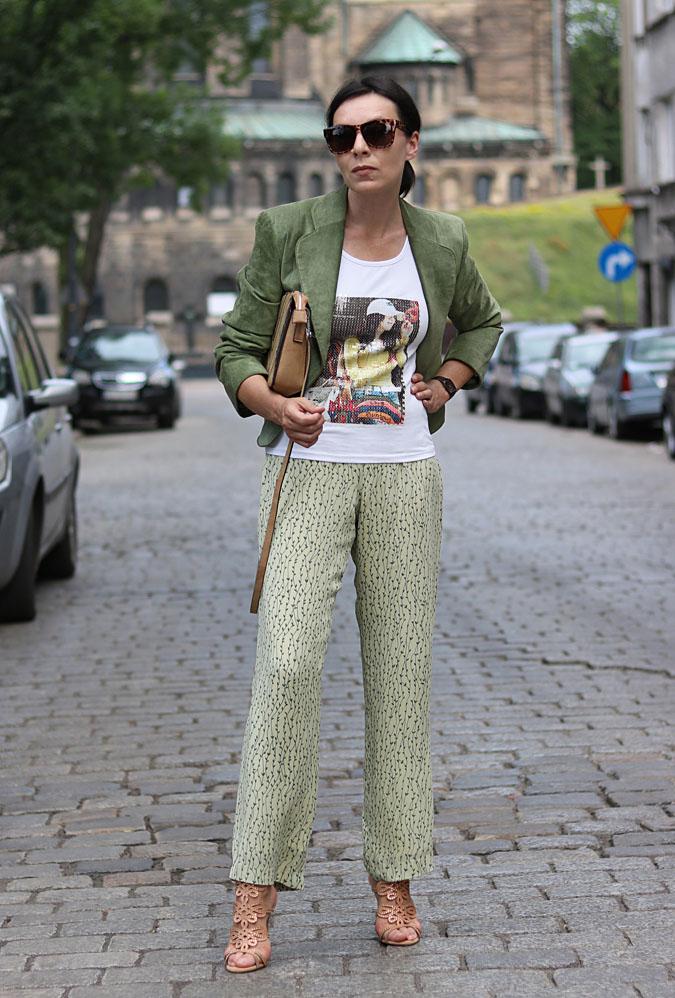moda uliczna stylizacje
