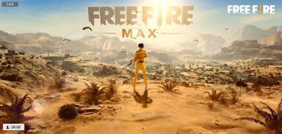 Cara bermain Free Fire Max di Hp Android terbaru 2020