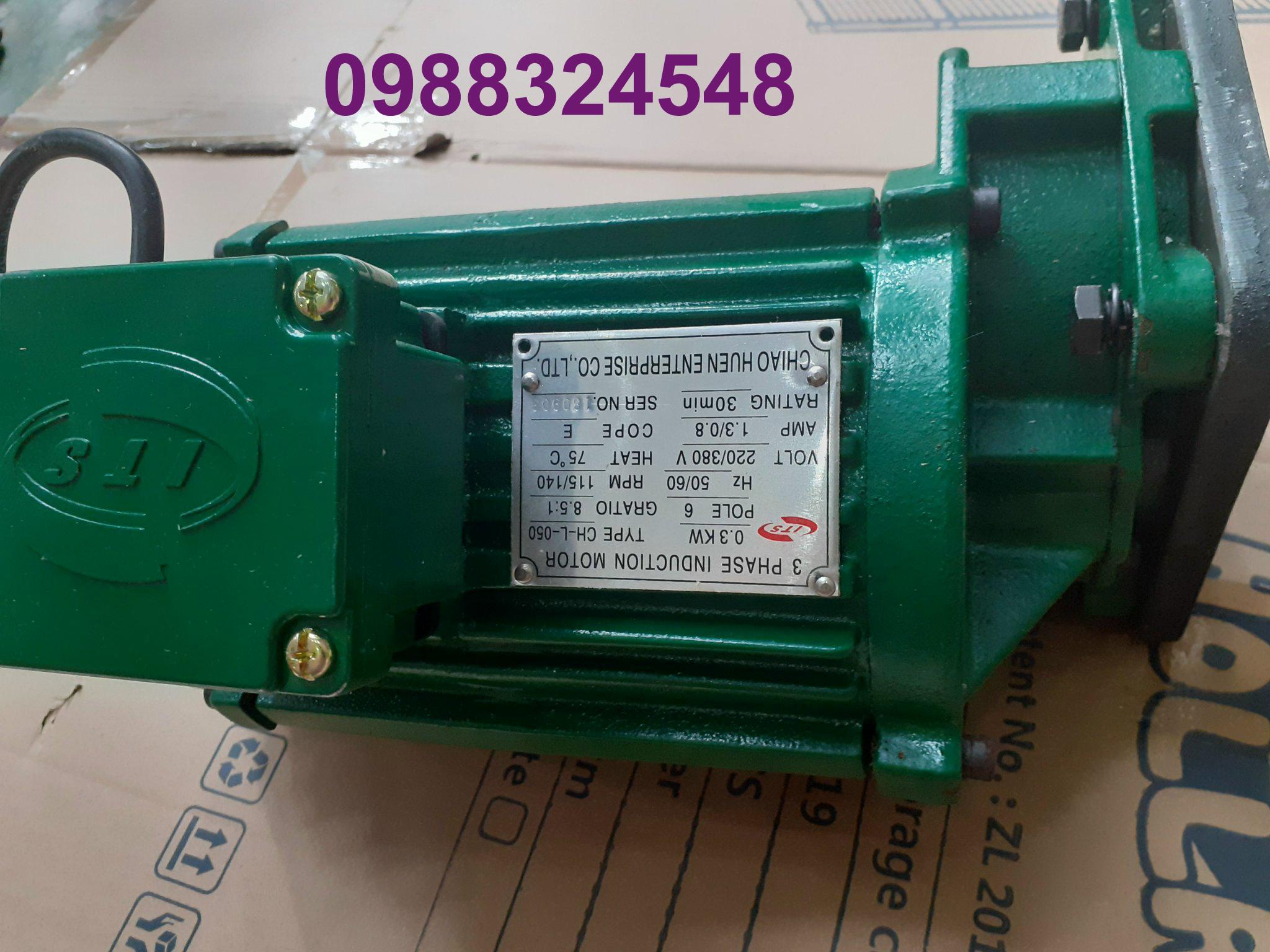Motor dầm biên ITS L-050