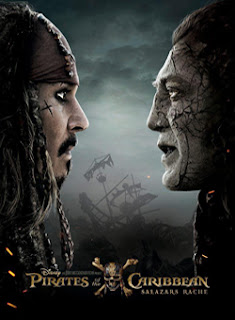 فيلم Pirates of the Caribbean : Dead Men Tell No Tales 2017 مترجم