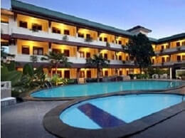 Cakra Kembang Hotel terbaik di Kaliurang