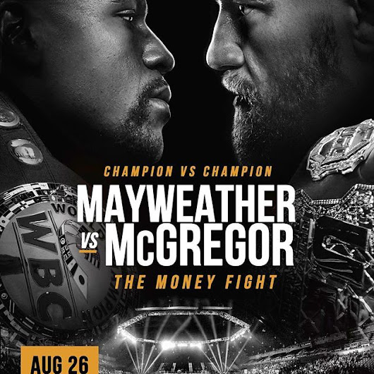 Mayweather vs. McGregor Predictions & Fighting Style Comparisons