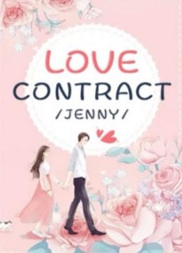Novel Love Contract Karya Jenny Full Episode