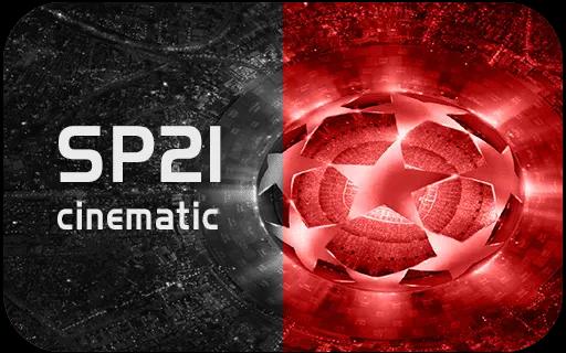 SP21 cinematic (sider addon)