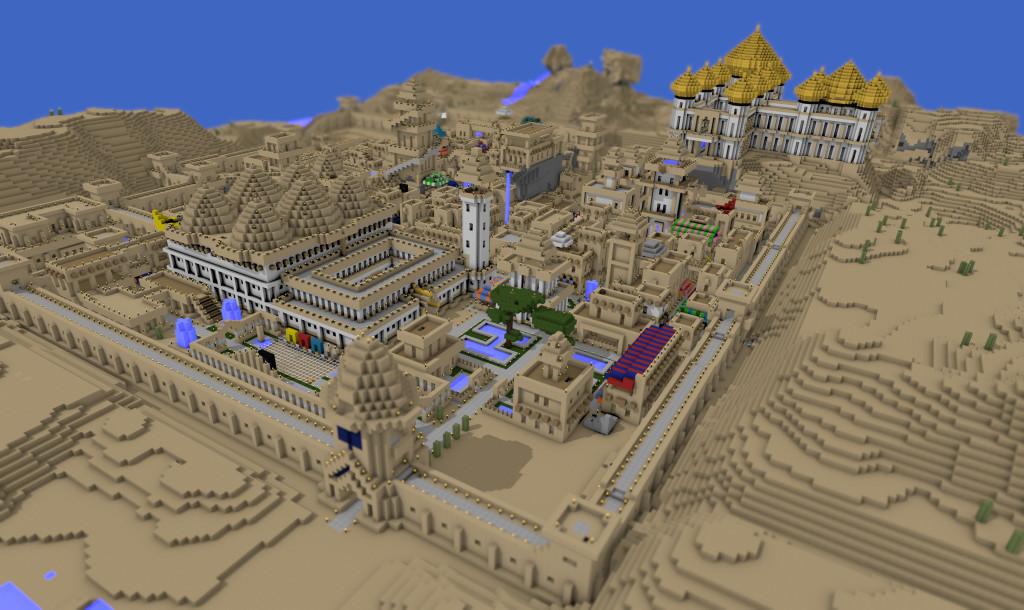 Hd Wallpapers Plan Belle Maison Minecraft Accessories
