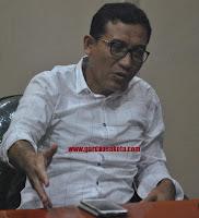 Anggota Komisi I DPRD NTB Sarankan DPMPD Harus Sering Beri Pelatihan Aparatur Desa