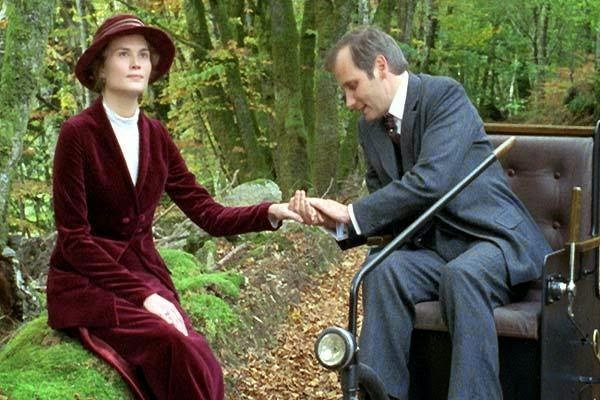 Lady Chatterley 2006 Stream