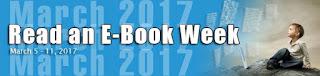 Read an Ebook Week 17 Banner
