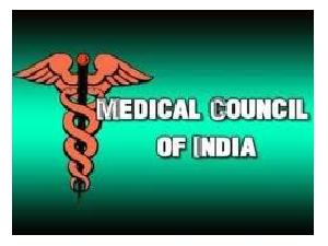 Medical Council of India (MCI) New Delhi Recruitment 2016