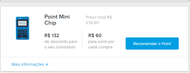 Comprar a Point Mini Chip