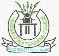 10 Internship Opportunities at Musoma Utalii Training College