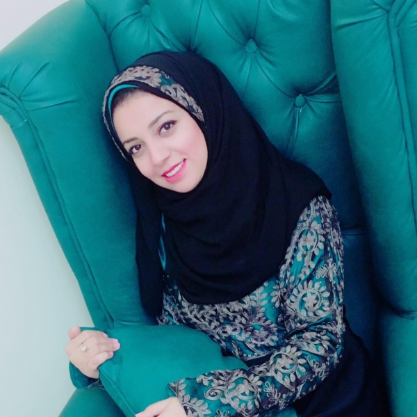 رهف من السعودية عزباء 28 سنة تبحث عن زواج