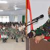 Danrem Brigjen Djashar, Penyuluhan Hukum Untuk Menambah Wawasan Anggota, PNS Dan Persit Korem 141/Tp