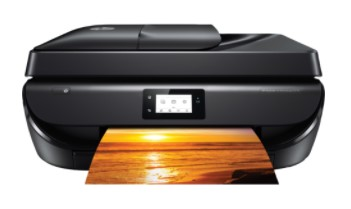 HP DeskJet Ink Advantage 5200 All-in-One Driver Downloads