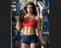 Why Every Woman Should Include Weights in Their Fitness Routine (Part 1)