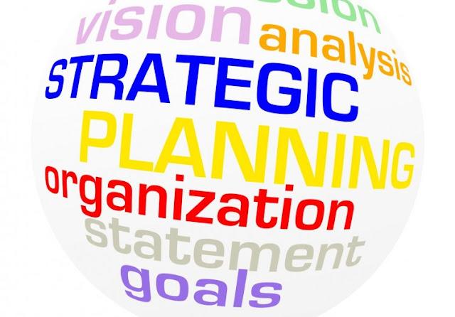 Rencana strategis IKARA