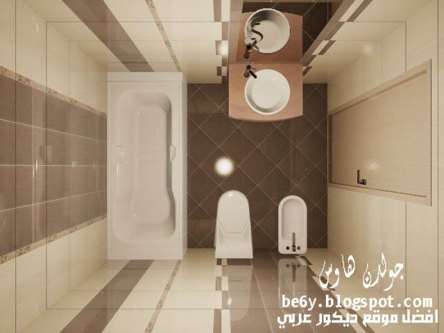 احدث تصميمات سيراميك حوائط للحمامات واجمل الوان سيراميك الحمامات