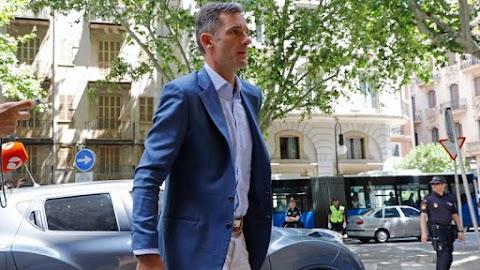 Karácsonyra kiengedhetik a börtönből a spanyol király elítélt sógorát